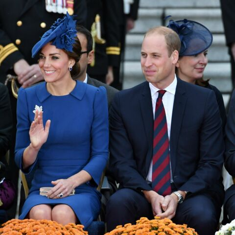 PHOTOS – Kate Middleton son opération séduction au Canada