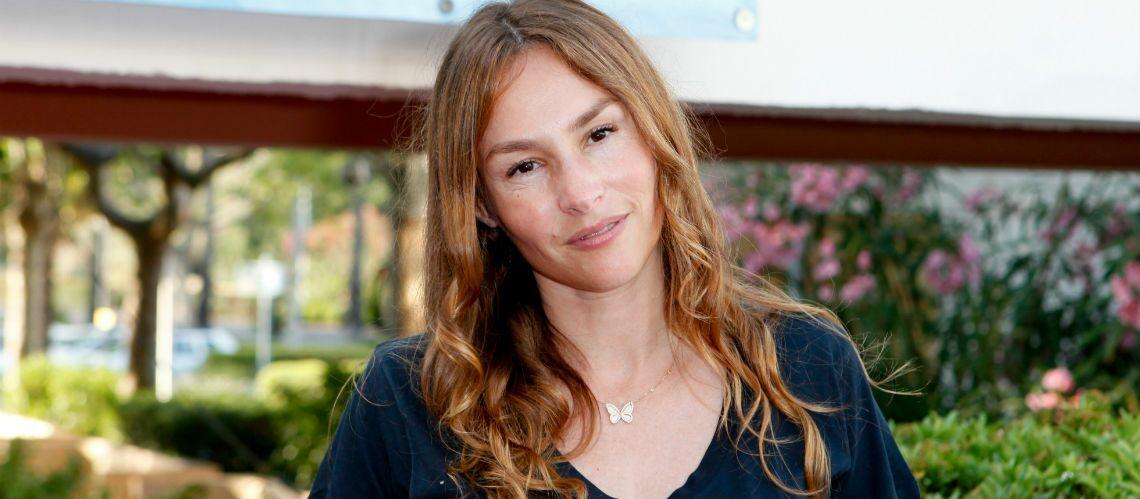 Vanessa Demouy, héroïne de «Camping Paradis»: la série l'a consolée de sa rupture avec Philippe Lelouche
