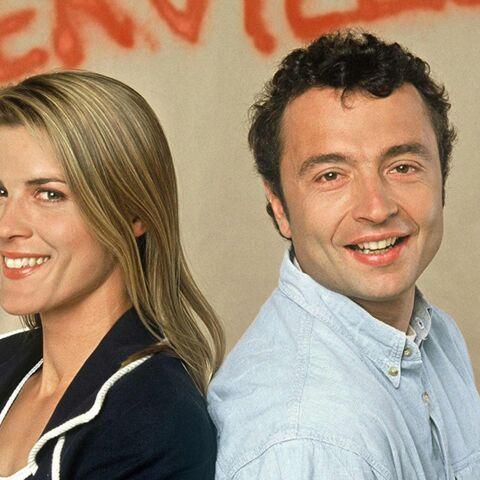 Olivier Chiabodo, ancien présentateur d'Intervilles, porte plainte pour «harcèlement» et accuse Gérard Louvin de menaces de mort