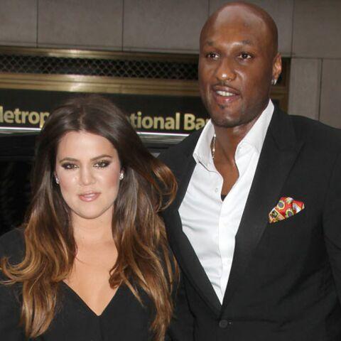 Famille Kardashian: Lamar Odom a-t-il perdu le Nord?