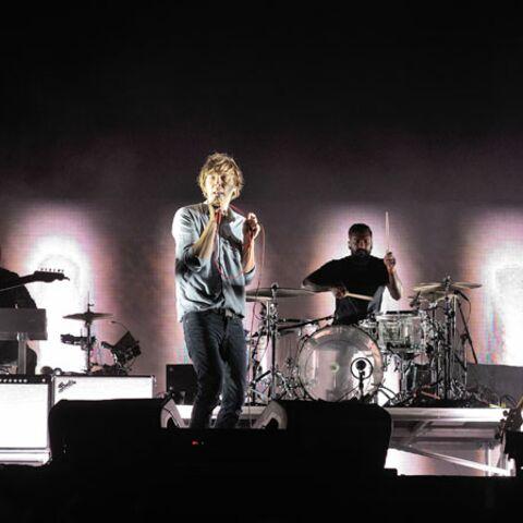 Phoenix met le feu à Rock en Seine 2013