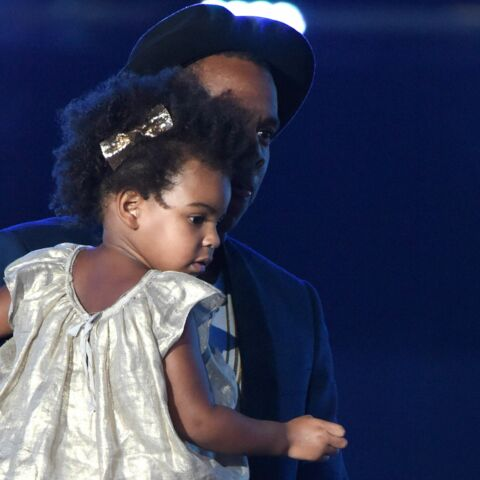 Blue Ivy Carter en Bonpoint