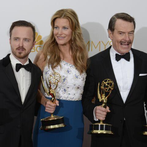 Emmy Awards- Breaking bad éclipse Game of Thrones et True Detective