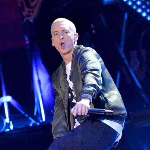 Eminem revient sur les ondes avec Shady XV
