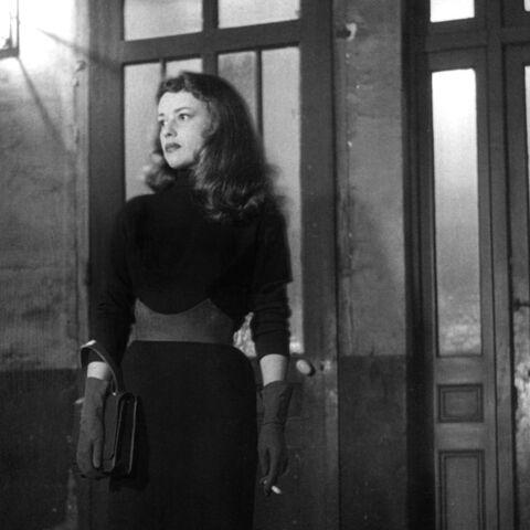Jeanne Moreau: drôle d'occupation pendant la Libération