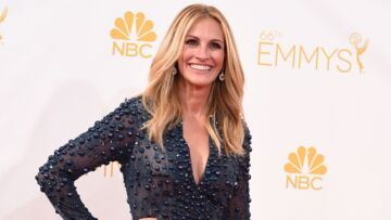 Julia Roberts, Robin Wright… Le tapis rouge des Emmy Awards 2014