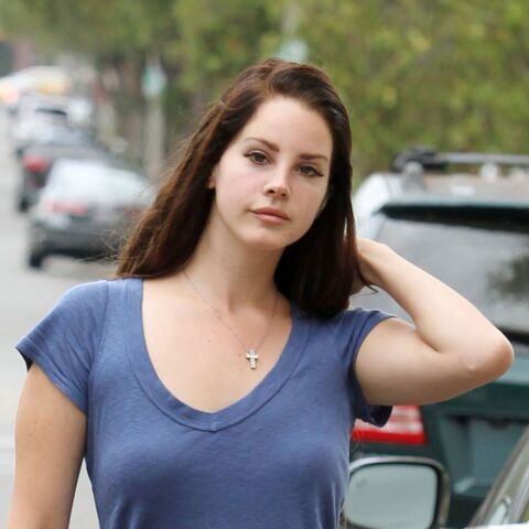 Malade, Lana Del Rey annule son concert