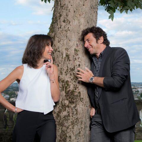 Sophie Marceau et Patrick Bruel: le couple idéal
