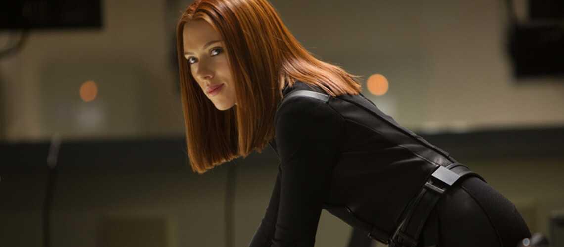 Scarlett Johansson: le projet Black Widow relancé