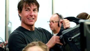 Photos- Pour Tom Cruise rien n'est (mission) impossible
