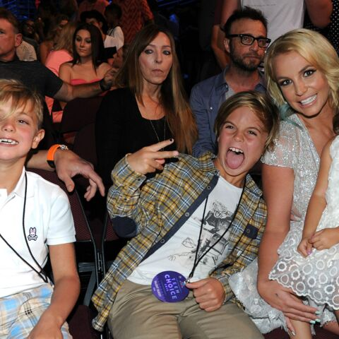 Britney Spears n'est plus «toxic»!