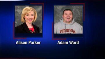 Deux journalistes américains abattus en plein direct