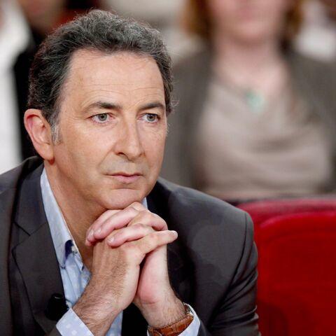 François Morel dans la peau de Paul Touvier