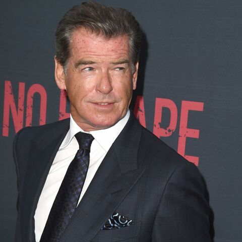 "Pierce Brosnan: ""Un James Bond noir ou gay, pourquoi pas?"""