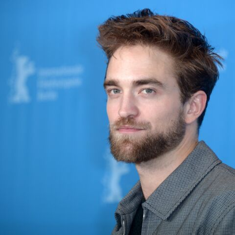 Robert Pattinson signe pour un film français