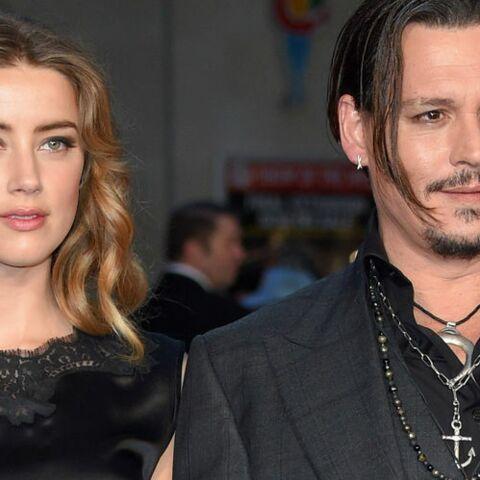 Amber Heard, de nouvelles accusations contre Johnny Depp