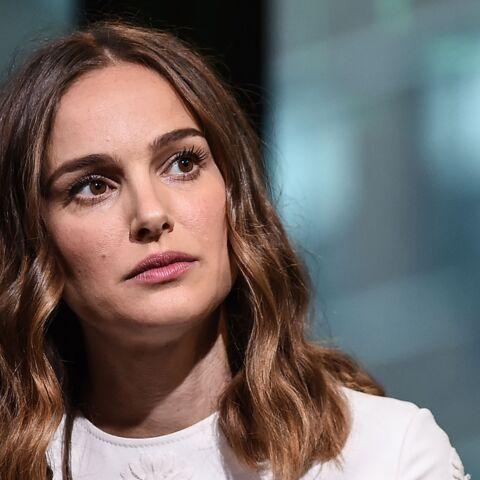 Natalie Portman trouve les Français froids et rigides