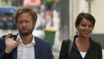 Le plus gros défaut de Boris Vallaud c'est sa femme Najat Vallaud-Belkacem: le député peine à se mettre en avant