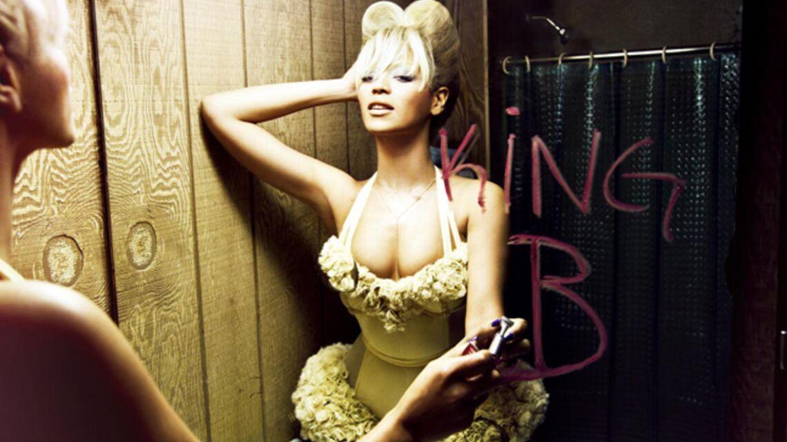 Beyoncé en fait trop avec pas assez