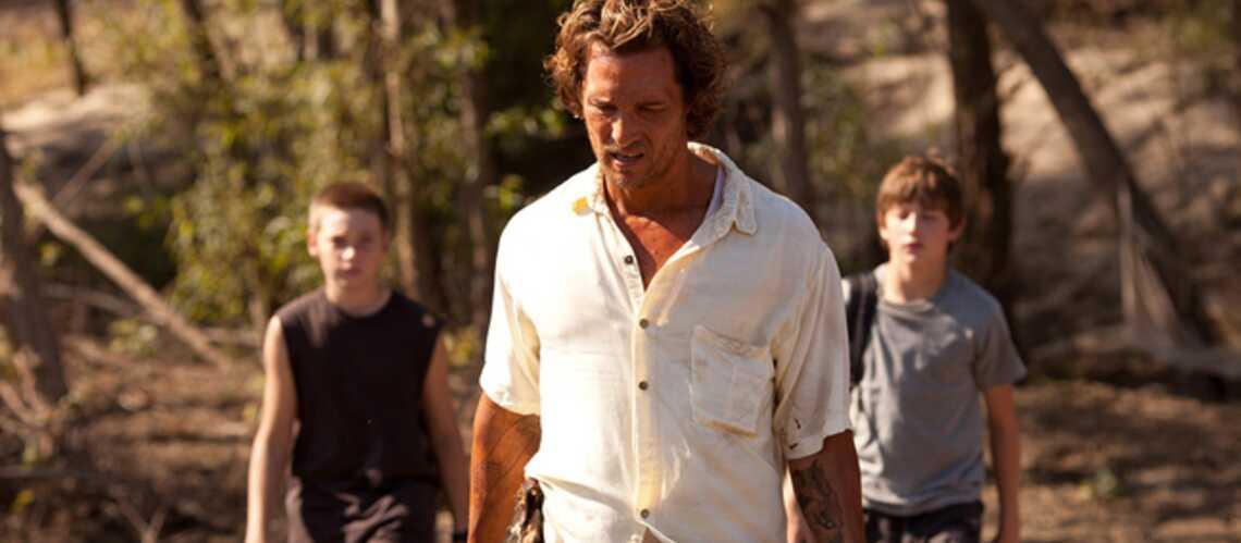 Mud, sur les rives du Mississippi: avec un Matthew McConaughey solaire