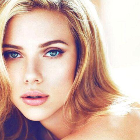 Scarlett Johansson déclare sa flamme à Paris