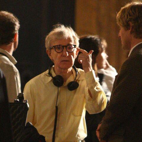 Woody Allen revient tourner en France