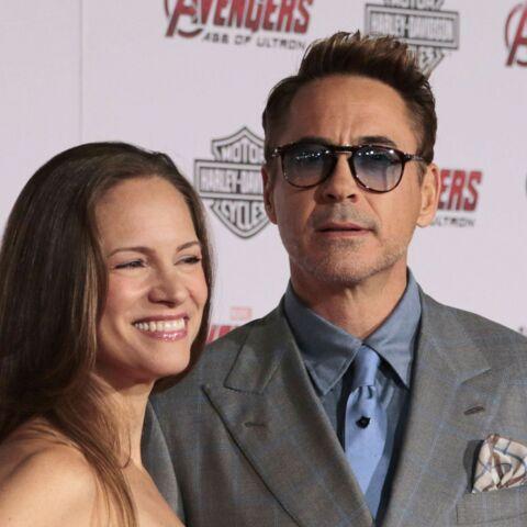 Vidéo – Robert Downey Jr dévoile le visage de sa fille