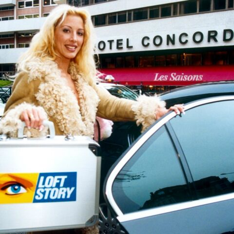 EXCLU – Loana: «Avec Jean-Edouard on n'avait plus rien à se dire»