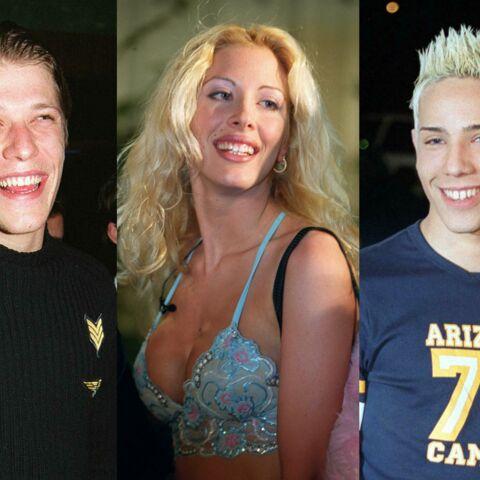 Photos – Loana, Jean-Edouard, Steevy, les Lofteurs 15 ans après