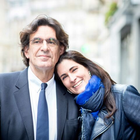 Luc Ferry «Avec Marie-Caroline, on s'adore mais on s'engueule!»