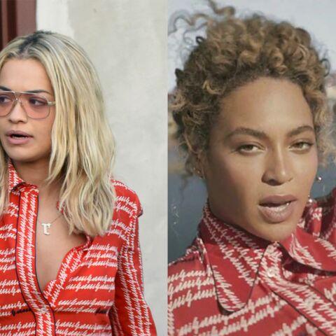 Rita Ora, ennemie numéro 1 de Beyoncé?