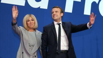 PHOTO – Le message émouvant de Brigitte Macron à ses élèves après son mariage