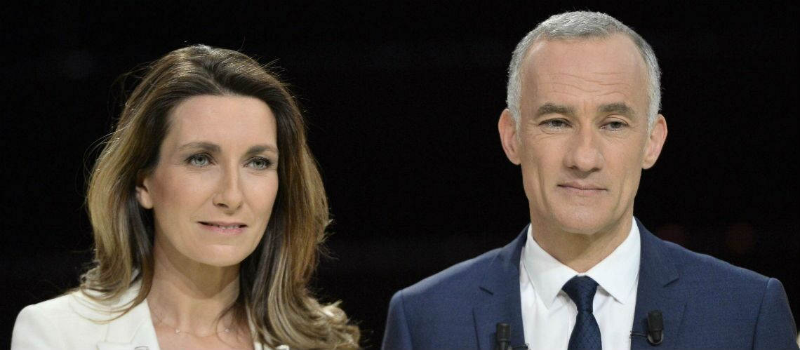 «Méprisants, le vide»: l'interview de Marine Le Pen sur TF1 par Anne-Claire Coudray et Gilles Bouleau essuie les critiques