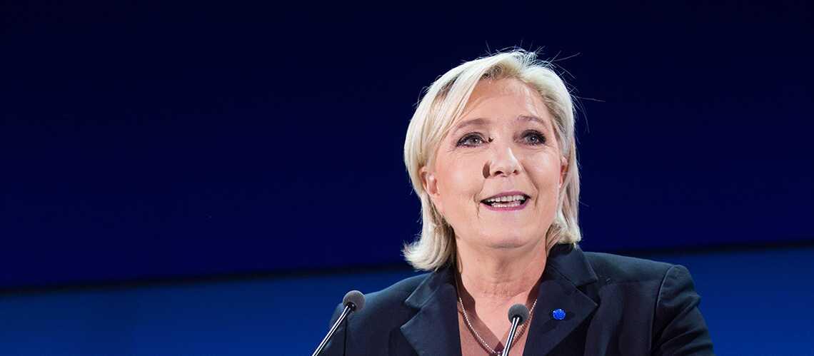 VIDEO – Marine Le Pen: Comment ses trois enfants l'empêchent de se «déconnecter de la réalité»