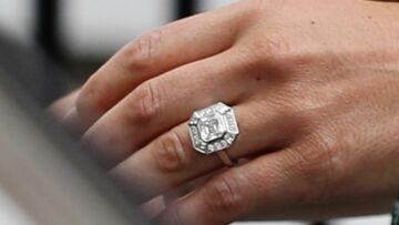Pippa Middleton: découvrez le prix de sa sublime bague de fiançailles