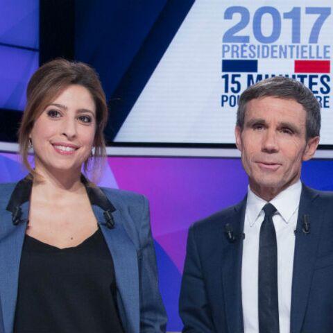 Quand il voit Léa Salamé à la télévision, François Hollande zappe…