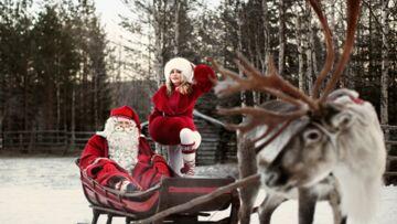 Le Noël de Lady Gala: épisode 3