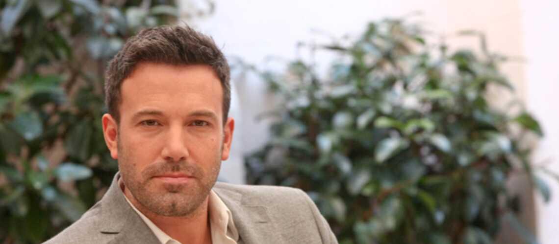 Ben Affleck au chevet de Lindsay Lohan