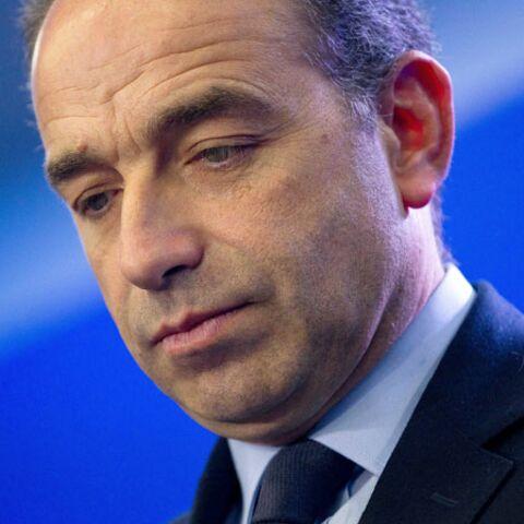 Jean-François Copé élu tête à claques 2012