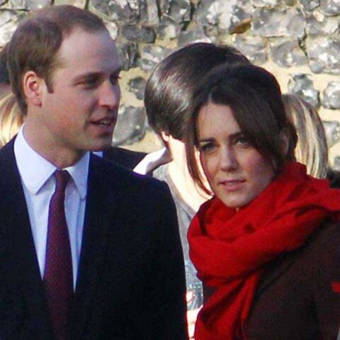 Kate et William, leur Noël chez les Middleton
