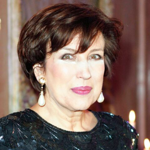Roselyne Bachelot, déçue du sarkozysme