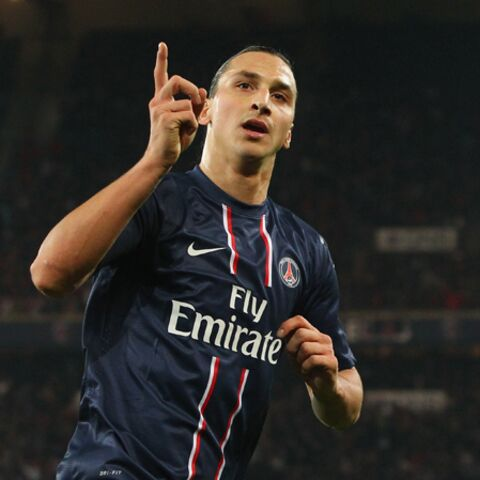 Ibrahimovic et ses «zlataneries» bientôt dans le dictionnaire?