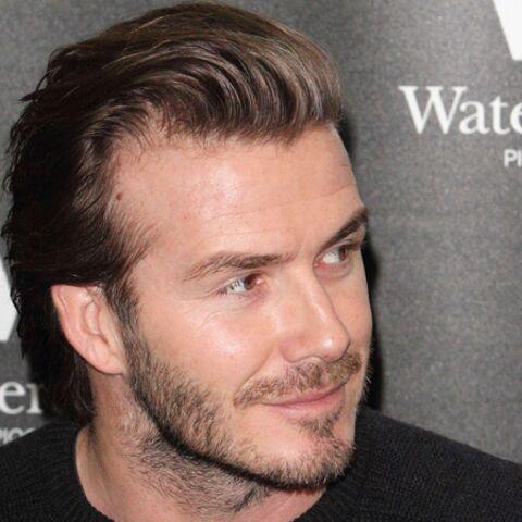 David Beckham: la Bolivie comme nouveau terrain de jeu?