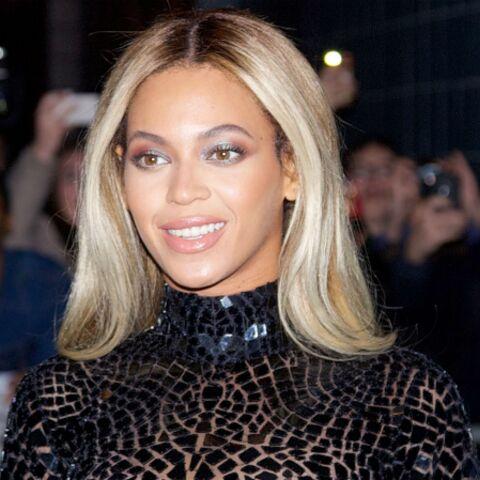 2013, année Beyoncé