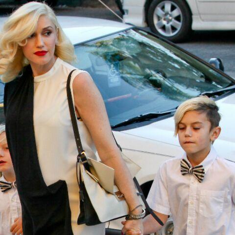 T'as le look de fête… Gwen Stefani