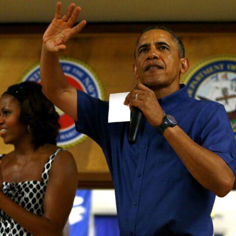 Barack Obama: son message de Noël aux soldats
