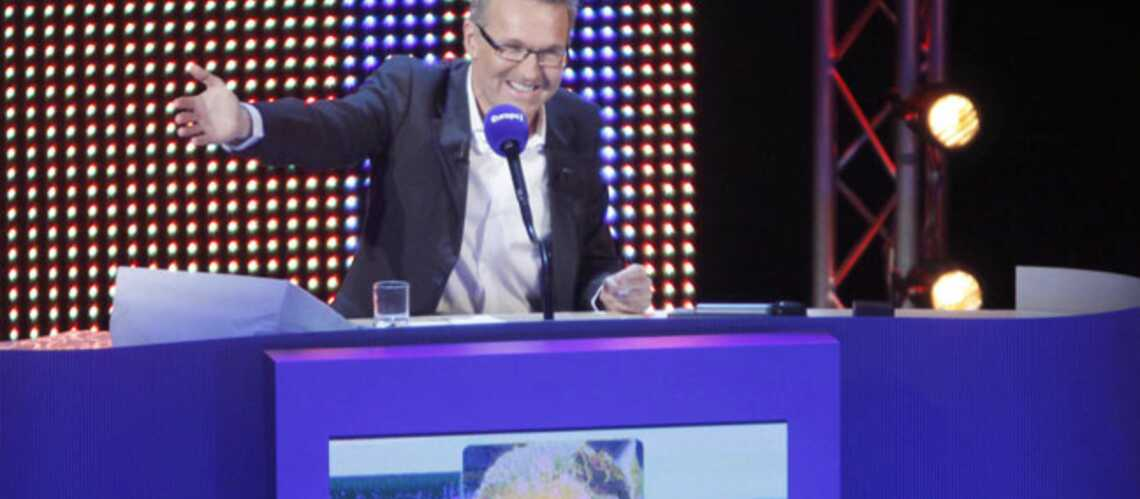 Laurent Ruquier répond à son tour à Philippe Bouvard