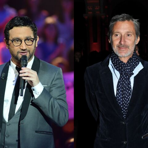 Cyril Hanouna ou Antoine de Caunes: qui sera le pire animateur?