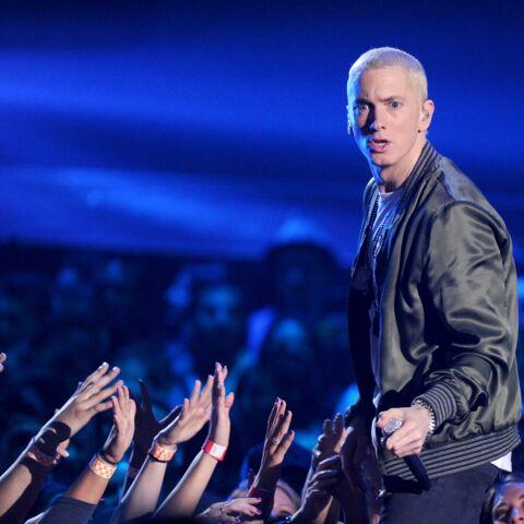 Non, Eminem n'est pas gay