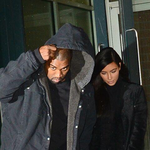 Kim Kardashian, sa bataille pour un deuxième enfant